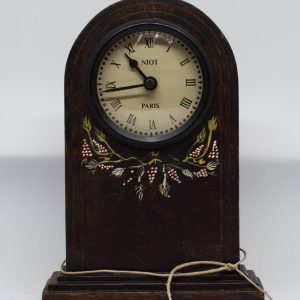 Reloj sobremesa provincial